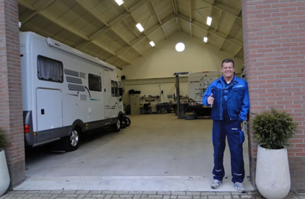 Holland Camperservice